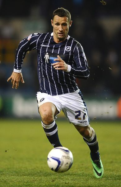 Scott McDonald, Millwall