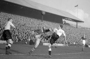 FA Cup - Fourth Round - Millwall v Fulham - The Den