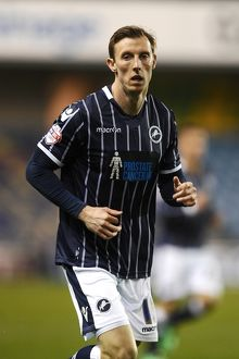 Sky Bet Championship - Millwall v Birmingham City - The Den