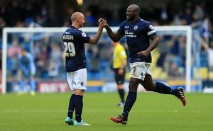 Sky Bet Championship - Millwall v Cardiff City - The New Den