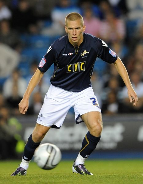 Carling Cup - Second Round - Millwall v Middlesbrough - The New Den