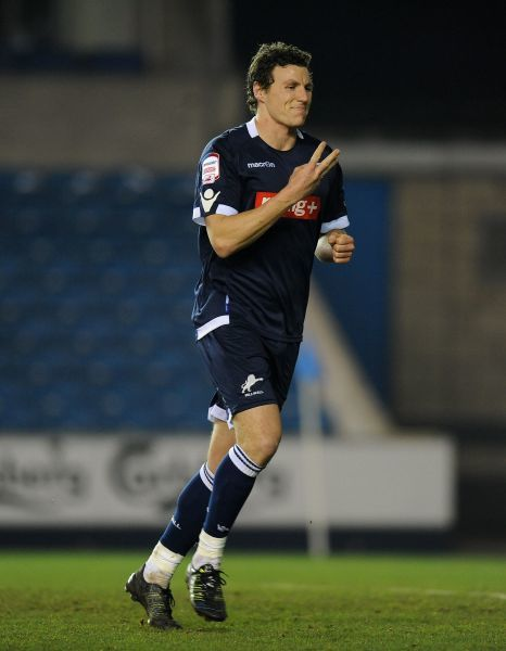 FA Cup - Third Round Replay - Millwall v Dagenham & Redbridge - The Den