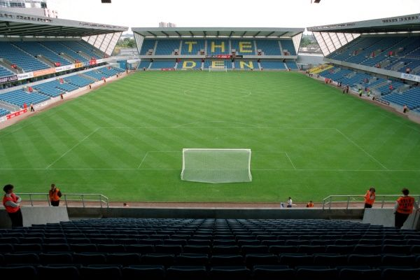 English Football League Grounds - The New Den