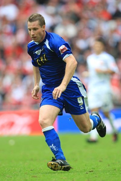 Neil Harris, Millwall