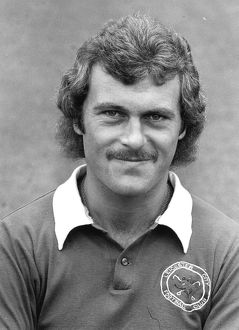 Leicester City FC's Keith Weller