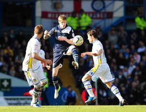 previous seasons/season 2012 13 npower football league championship leeds united v millwall elland road 02 03 2013/npower football league championship leeds united