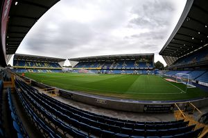 npower Football League Championship - Millwall v Peterborough United - The Den