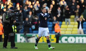 npower Football League Championship - Millwall v Leeds United - The New Den