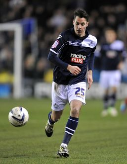 npower Football League Championship - Millwall v Charlton Athletic - The Den