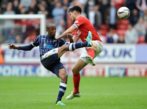 season 2013 14/sky bet championship charlton athletic v millwall/sky bet championship charlton athletic v millwall