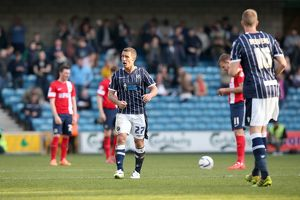 <b>Sky Bet Championship : Millwall v Blackburn Rovers : The Den : 29-03-2014</b><br>Selection of 3 items