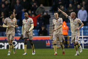 Sky Bet Championship - Millwall v Brentford - The Den
