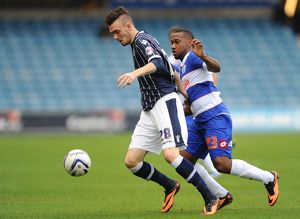 Sky Bet Championship - Millwall v Queens Park Rangers - The New Den