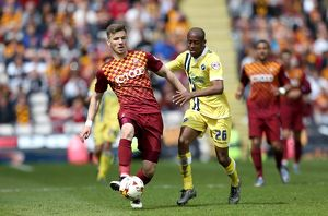 season 2015 16/sky bet league bradford city v millwall b/sky bet league bradford city v millwall play