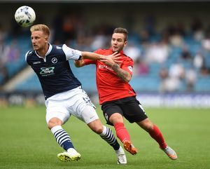 season 2014 15/sky bet championship sky bet league millwall v coventry city/sky bet league millwall v coventry city new