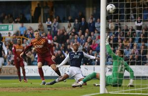 Sky Bet League One Play-Off - Millwall v Bradford City - Semi Final - Second Leg
